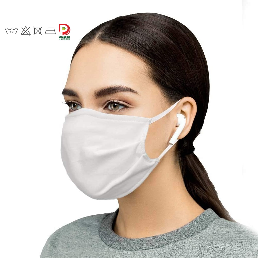 Layer Face Masks for Social Use